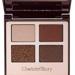 NEW - CharlotteTilbury Luxury Eyeshadow Dolce Vita